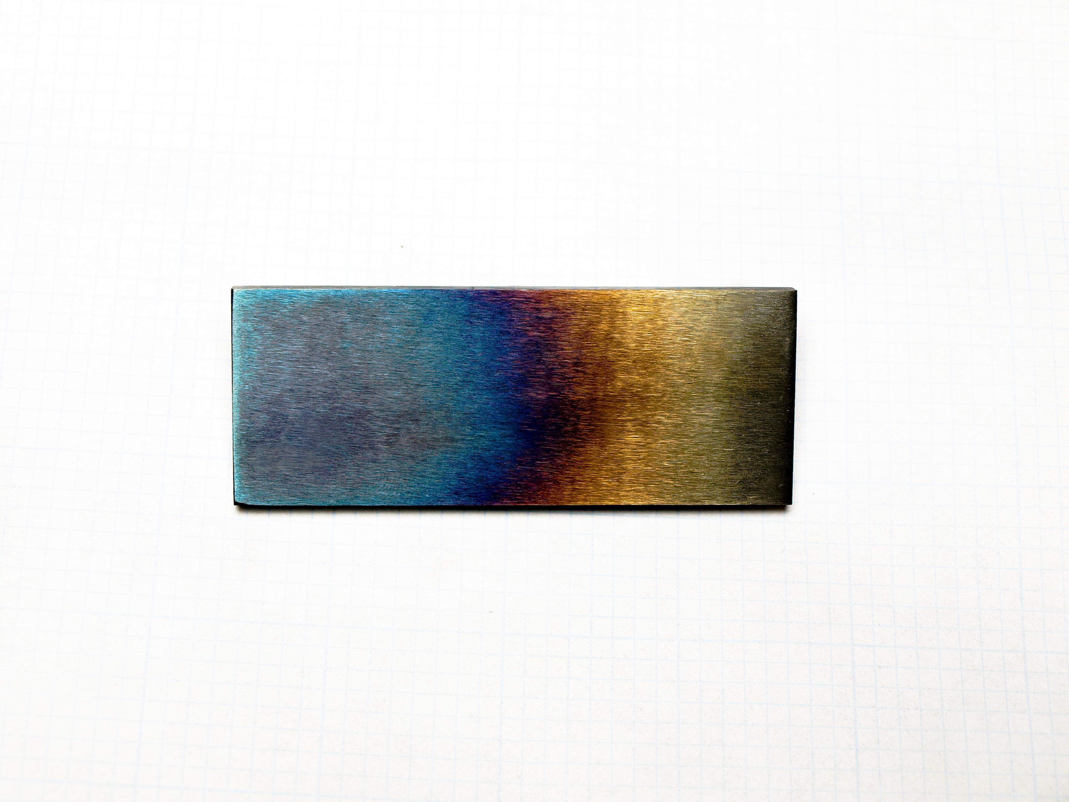 Image result for warped color steel