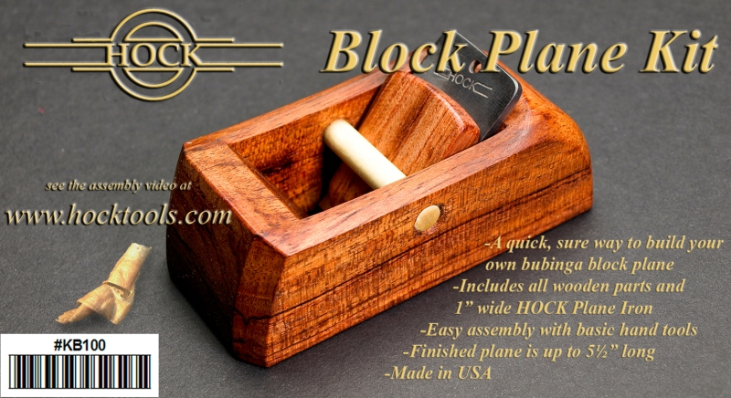 block planer