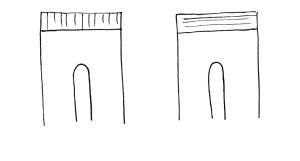 Perpendicular     Parallel