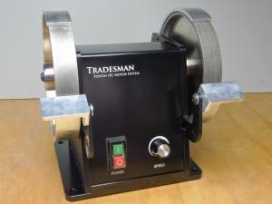 Toycen Tradesman