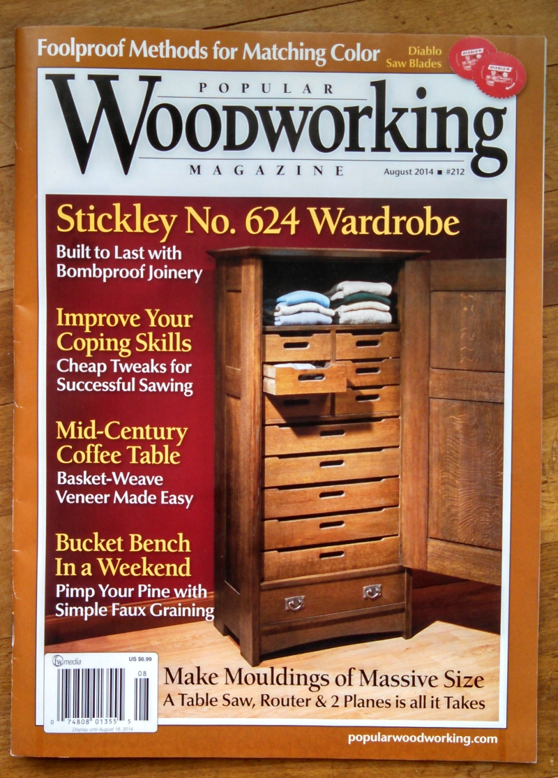 woodworkers los angeles